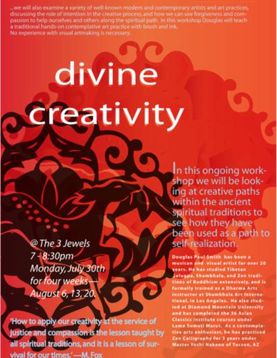 creativity workshops - divine-creativity