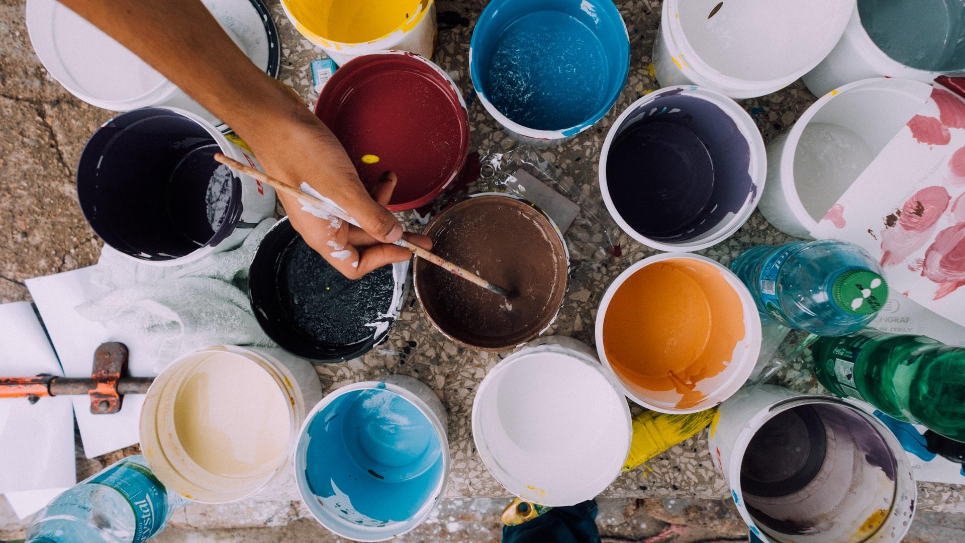creativity workshops and health benefits of creativity